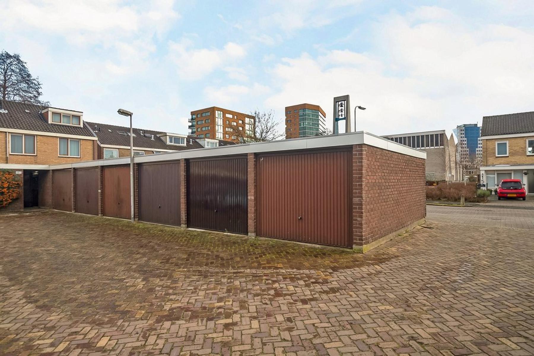 Merelhoven 461 in Capelle Aan Den IJssel 2902 KH