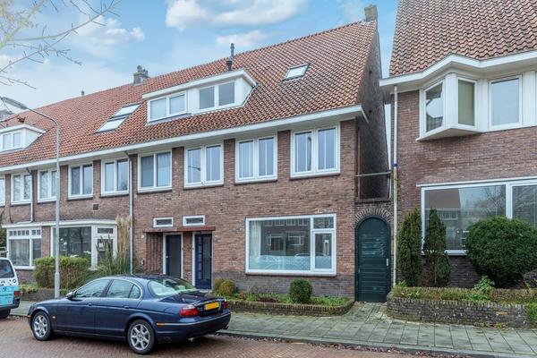 Cattepoelseweg 239 in Arnhem 6815 CC