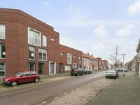 Christiaan Huijgensstraat 51 in Tilburg 5025 ED