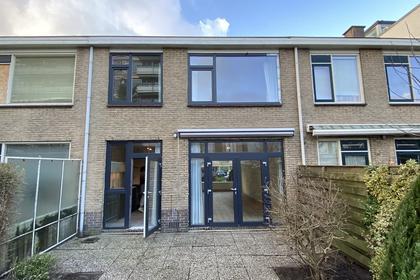 Kernkampplantsoen 89 in Utrecht 3571 PM