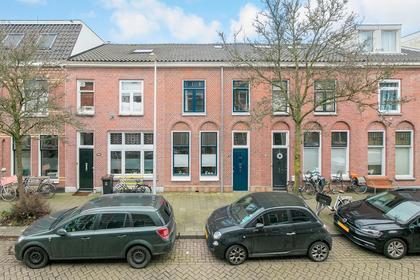 Zandhofsestraat 18 in Utrecht 3572 GG