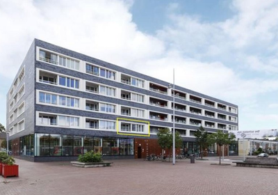 Confuciusplein 39 in Amsterdam 1064 LG