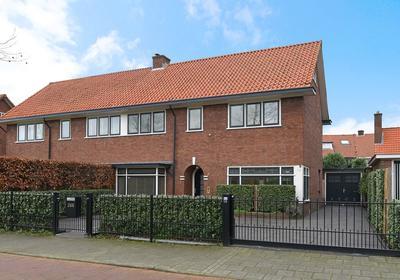 Diependaalselaan 266 in Hilversum 1215 KH