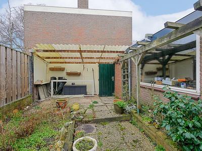 Keteldiepstraat 13 in Den Helder 1784 XS