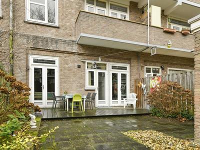 Twee Koningskinderenstraat 8 H in Amsterdam 1055 DH