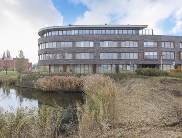 Buitenhof 74 in Uithoorn 1421 LB