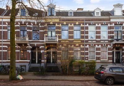 Burghardt Van Den Berghstraat 45 in Nijmegen 6512 DD