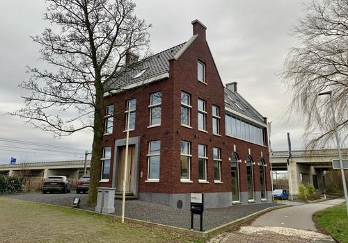 Stationsweg 64 A in Kwadijk 1471 CM