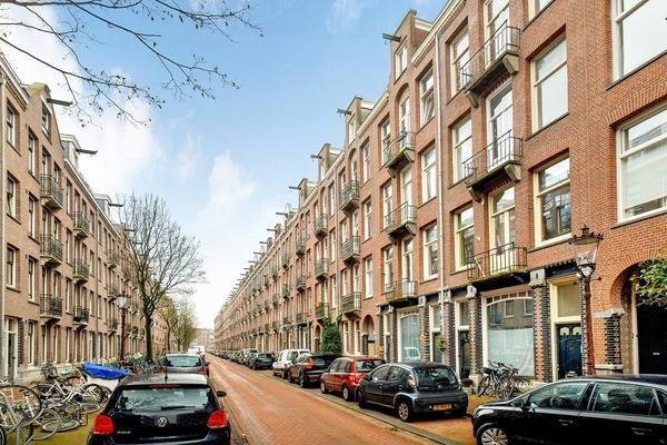 Tweede Atjehstraat 18 Iii in Amsterdam 1094 LG