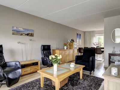 Kruizemuntlaan 7 in Appingedam 9903 EE