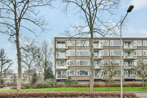 Hazelaarlaan 43 in Amstelveen 1185 RP