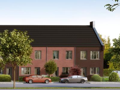 Tussenwoning K3 (Bouwnummer 31) in Nistelrode 5388