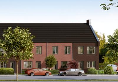 Tussenwoning K3 in Nistelrode 5388