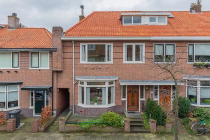 Jacob Van Campenstraat 53 in Heemstede 2101 VK