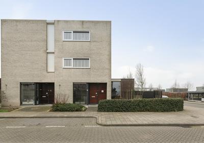 Klipper 43 in Bergen Op Zoom 4617 GG