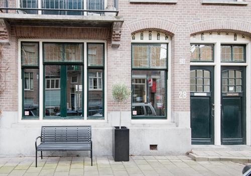 Ruysdaelstraat 28 Hs in Amsterdam 1071 XD