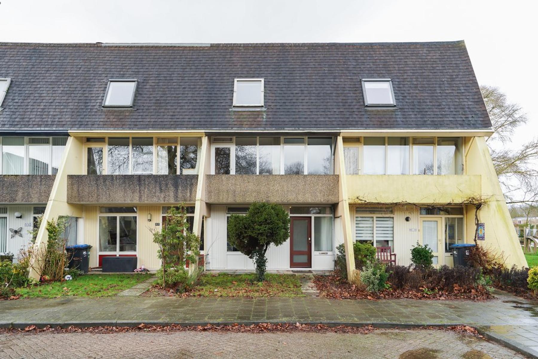 Meijhorst 9126 in Nijmegen 6537 KM