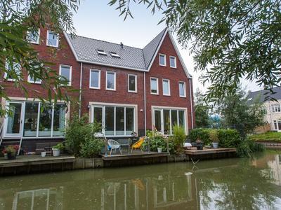 Van Paassenkade 74 in Delft 2614 KM