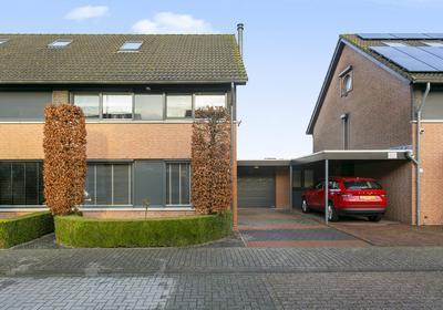 Rockanjestraat 7 in Tilburg 5035 DM