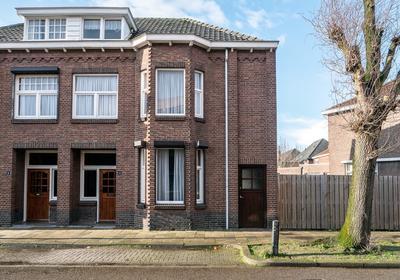 Wilhelminastraat 6 in Weert 6001 HE