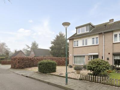 Ganzenbroek 20 in Beers Nb 5437 BK