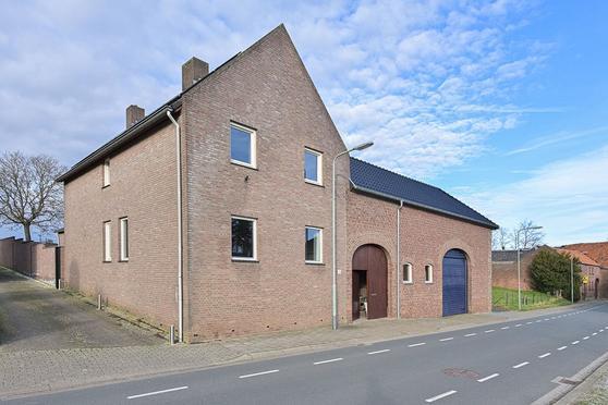 Reijmerstokkerdorpsstraat 70 in Reijmerstok 6274 NM