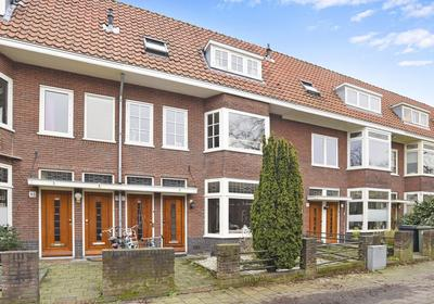 Marnixstraat 87 Zw in Haarlem 2023 RC