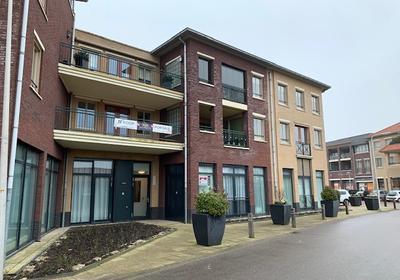 Kerkstraat 45 A in Hoogmade 2355 AG