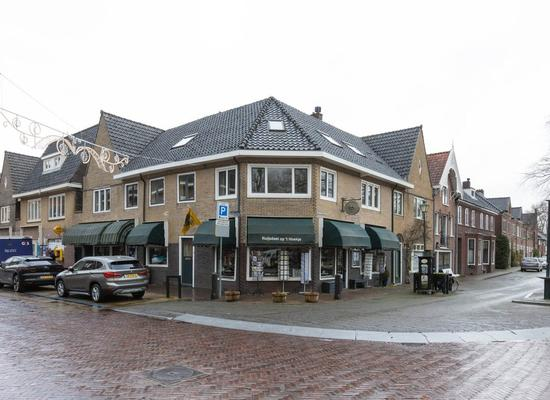 Marktstraat 2 in Naarden 1411 EA