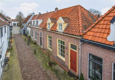Grote Oosterwijck 7 in Harderwijk 3841 BK