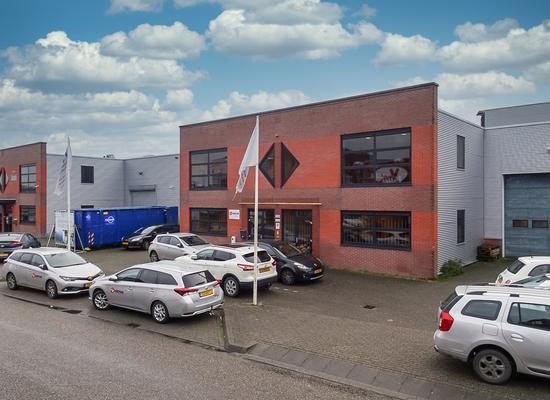 Lorentzlaan 9 - 11 in IJsselstein 3401 MX