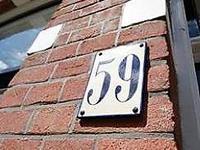 Columbusstraat 59 in 'S-Gravenhage 2561 AB