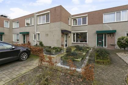 Korhoenderhof 39 in Helmond 5702 NA