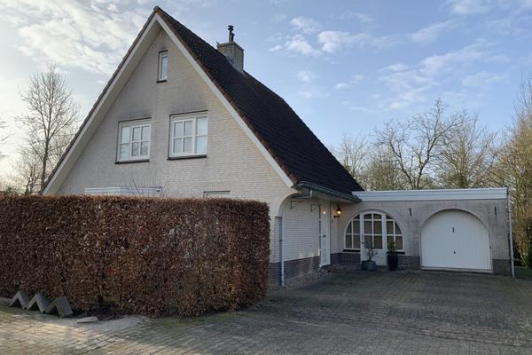 Spechtlaan 4 in Almere 1343 AL