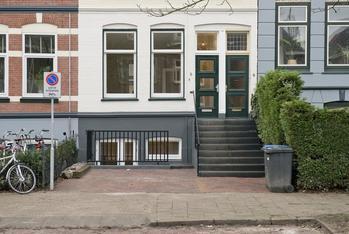 Van Oldenbarneveldtstraat 8 in Arnhem 6828 ZP