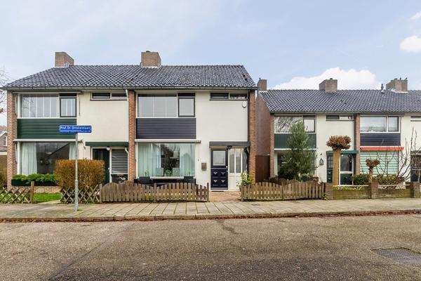 Prof. Dr. Ornsteinlaan 24 in Nieuwegein 3431 EP