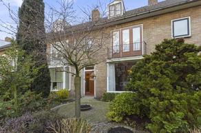 Loopschansstraat 47 in Breda 4817 KR