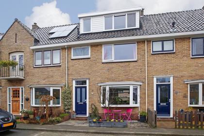 Schiermonnikoog 92 in Zaandam 1506 ZR