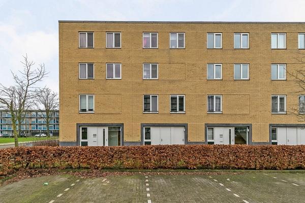 Dosiohof 2 in Rotterdam 3066 NW