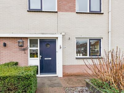 Lange Voren 124 in Barneveld 3773 AT