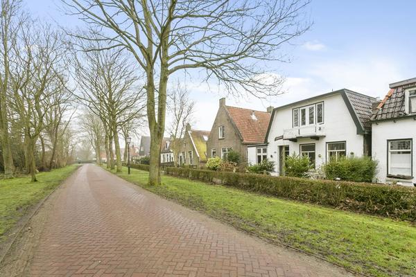 Langestreek 126 in Schiermonnikoog 9166 LH