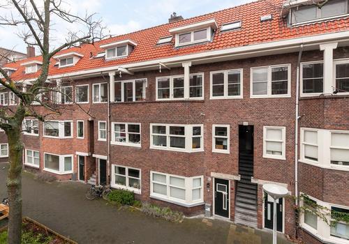 Orteliusstraat 362 2 in Amsterdam 1056 PV