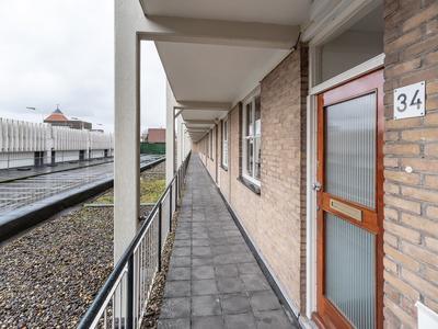 Julianaplein 34 in Bussum 1404 DN