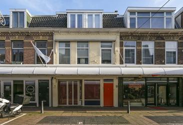 Generaal Cronjestraat 36 A in Haarlem 2021 JJ