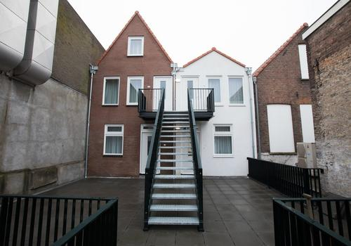 Lenghengang 15 in Dordrecht 3311 NP