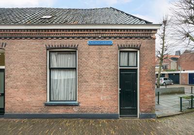 Patrimoniumstraat 2 in Kampen 8261 KP
