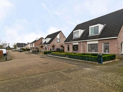 Geert Lammertslaan 40 in Oldeberkoop 8421 RT