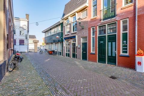 Veerstraat 24 B in Alkmaar 1811 LB