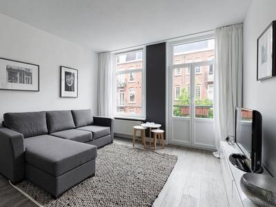 Van Hogendorpstraat 195 Ii in Amsterdam 1051 CA
