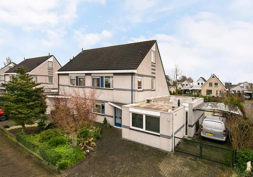 Toellan 11 in Heerenveen 8447 DZ